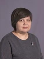 Преподаватель профессионального цикла<br />Фотина Людмила Владимировна