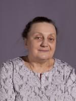 Член союза архитекторов России<br />Аблизина Ирина Борисовна