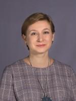 Преподаватель высшей квалификационной категории<br />Васильева Анна Юрьевна